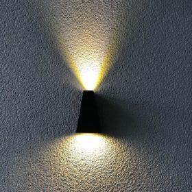 Nordic Waterproof Modern Wall Light photo review