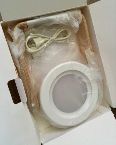 LAMPA Portable Collapse Lantern photo review
